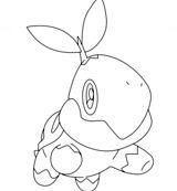 Turtwig Pokemon