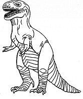 Tyrannosaurus 6