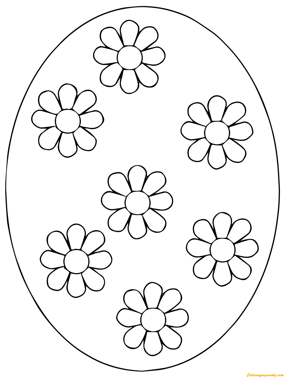 Ukrainian easter egg designs coloring page free coloring for Ukrainian easter egg coloring pages