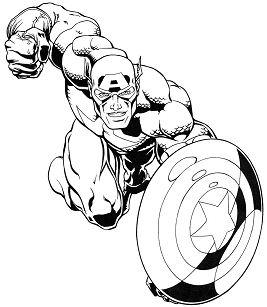 Unique Marvel