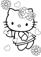 Valentine s Day Hello Kitty