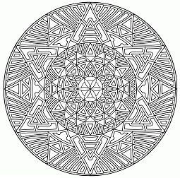 Valid Mandala