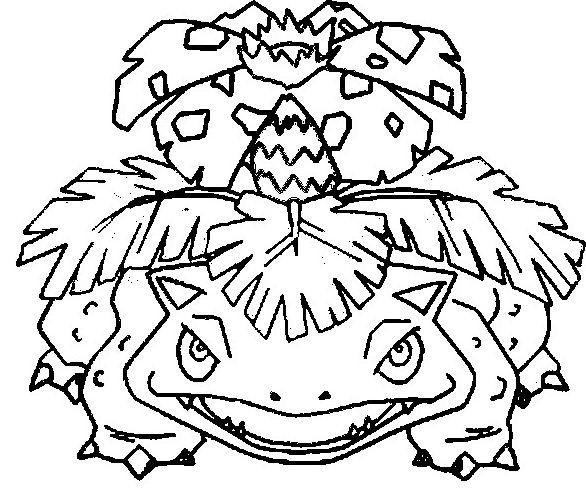Venusaur Pokemon