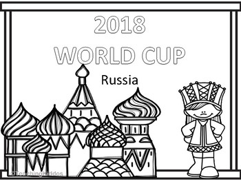 World Cup 2018 -image 1