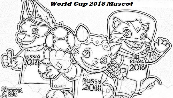 World Cup 2018 Mascot-image 4