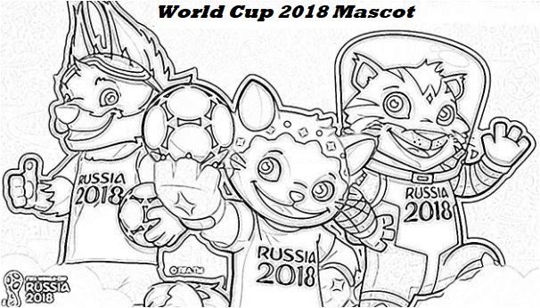 World Cup 2018 Mascot-image 4