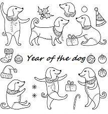 Year Of The Dog 1