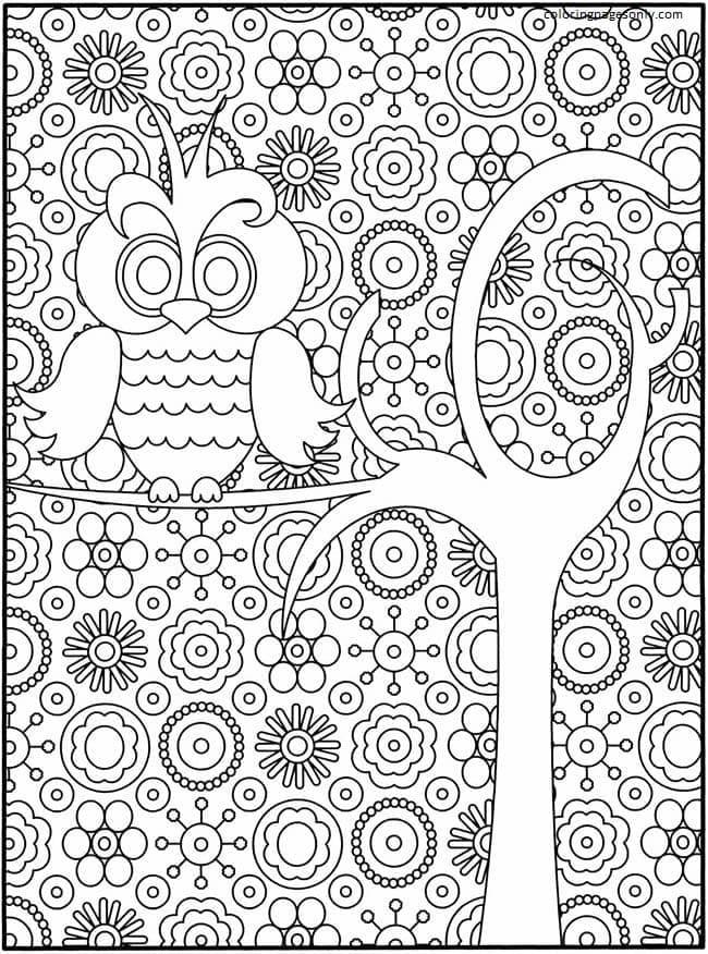 Free Printable Teenages 2 Coloring Page