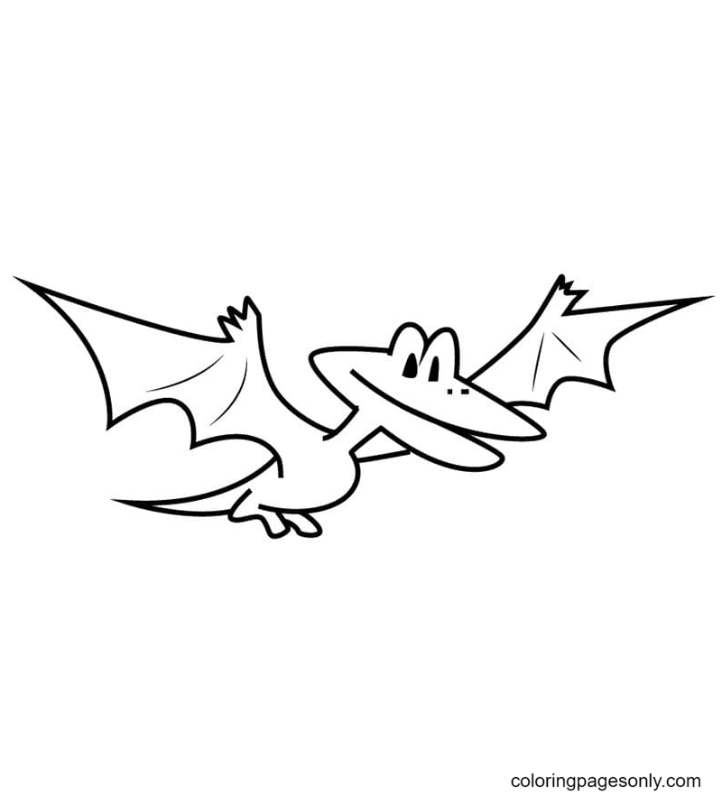 Crackers Coloring Page